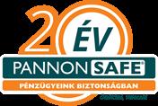 PannonSafe logó